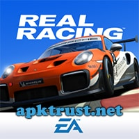 ريل ريسينغ مهكرة Real Car Racing 3 + Mode