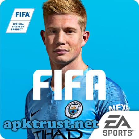 FIFA Mobile Soccer - تحميل لعبة FIFA Mobile Soccer + Mood مهكرة