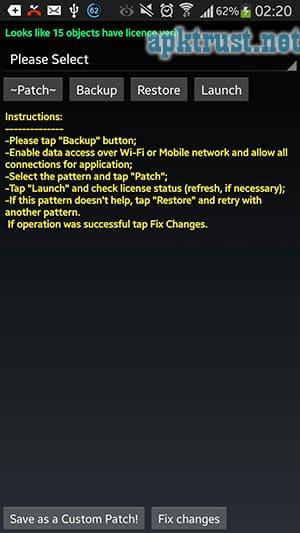lucky-patcher برنامج لوكي بتشر-3