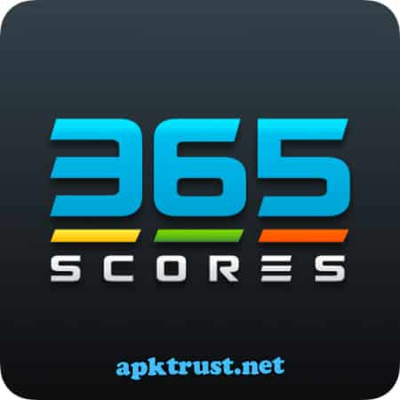 365Scores – Live Scores & Soccer News مهكر