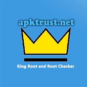kingroot كينك روت الاصلي لعمل روت لمعظم هواتف الأندرويد