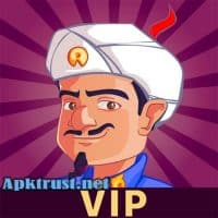Akinator VIP v8.1.8 Paid أكيناتور مهكرة المارد السحري الكاملة للاندرويد