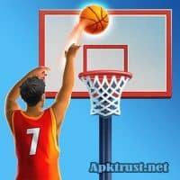 Basketball Stars نجوم كرة السلة مهكرة