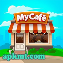 my cafe recipes